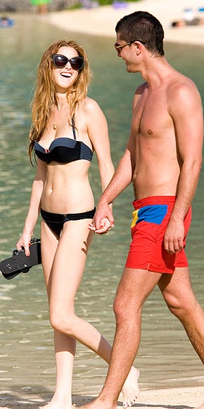 WHITNEY PORT & BEN NEMTIN photo | Whitney Port