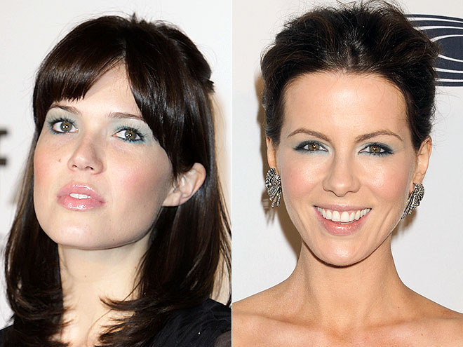 BLUE SHADOW photo | Kate Beckinsale, Mandy Moore