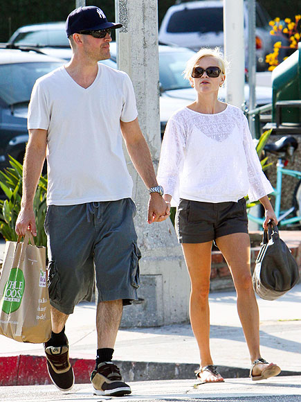 JIM TOTH & REESE WITHERSPOON photo | Reese Witherspoon
