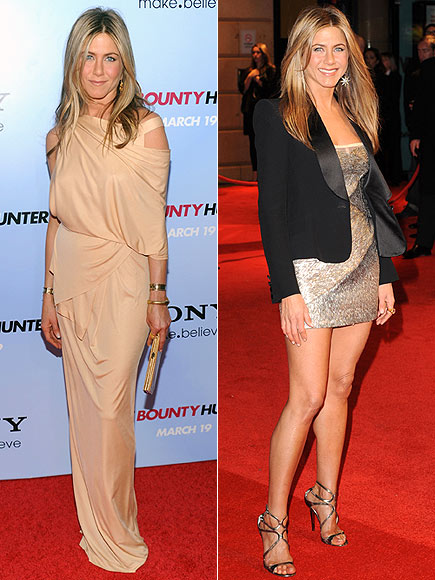 ANISTON: THE AMERICAN CLASSIC photo | Jennifer Aniston