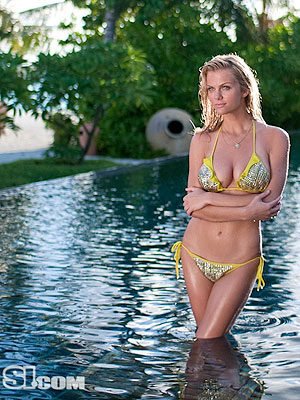 brooklyn decker sports