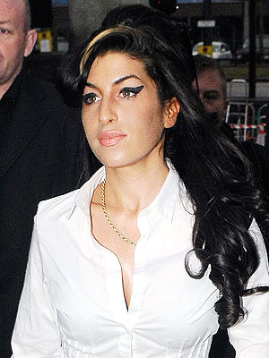 Amy Winehouse Fashion Line