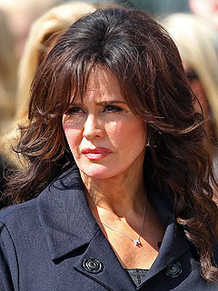 Marie Osmond Joins in Solemn Final Hymn for Her Son| Donny Osmond, Marie Osmond