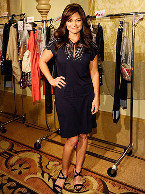Valerie Bertinelli's Boston Marathon Prep? A Food-Filled Italian Vacation!