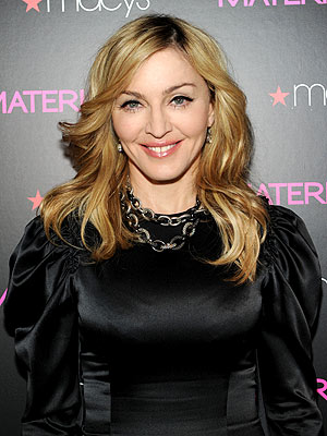 Madonna Dishes On Designing With Daughter Lourdes