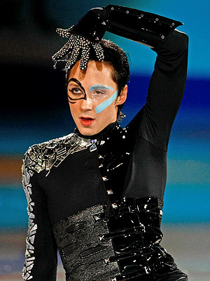 JOHNNY WEIR On His Future Clothing Line: 'I Want To Have Mass ...