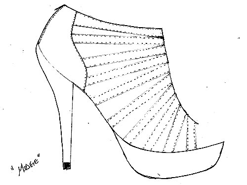 shoes drawing designs. view larger image shoes drawing designs