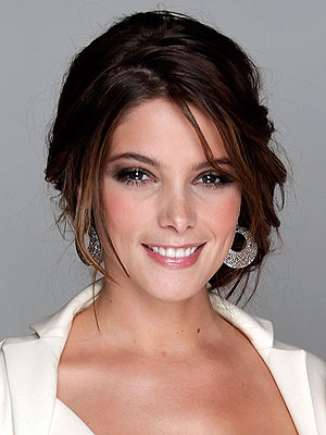 Ashley Greene's Twilight Bridesmaid Dress