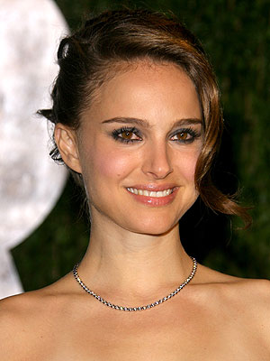 Natalie Portman's New Role: The Face of Parfums Christian Dior