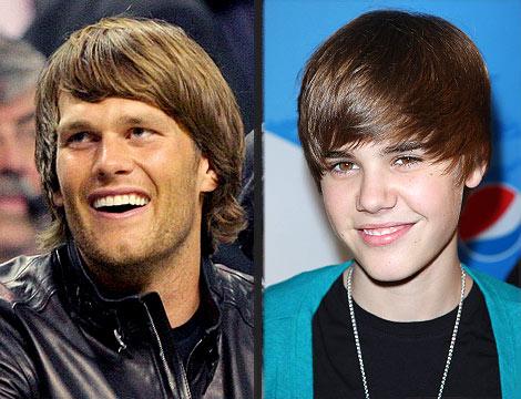 Tom Brady Hair