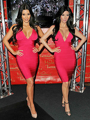 kim kardashian 02 300x400 Two Kim Ks?