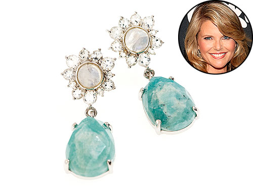Christie Brinkley QVC Jewelry