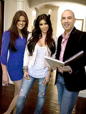 The Kardashian Sisters Seal a Fashion Deal with Sears