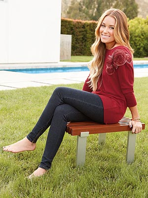 lauren conrad casual wear. While Lauren Conrad is just