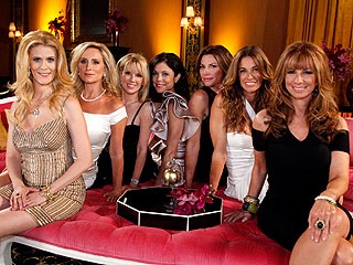 Ramona Singer: All the N.Y.C. Housewives (Plus Bethenny!) Returning Next Season