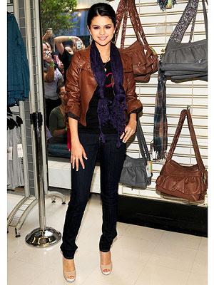 dream out loud selena gomez clothing line. Selena Gomez#39;s Dream Out Loud
