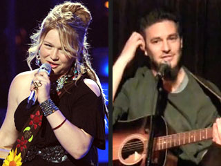 Crystal Bowersox Gets Married!