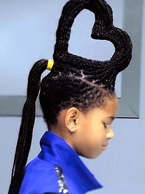 Willow Smith's Over-the-Top