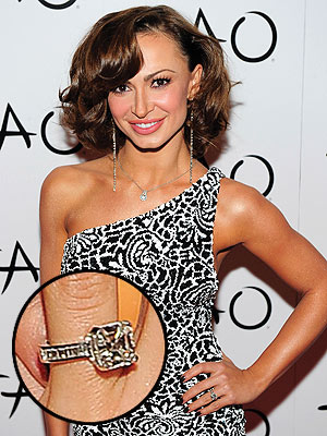 karina smirnoff hot photos. Karina Smirnoff shows off her