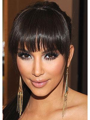 Kim Kardashian Jewelry Bebe Mouawad