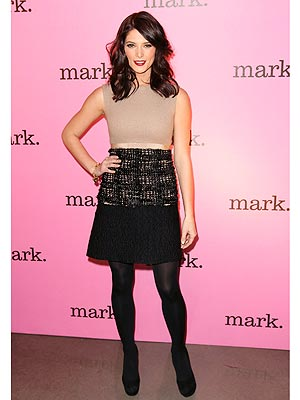 Ashley Greene: From 'Hot Mess' to Style Star