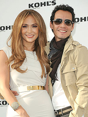 Jennifer Lopez Back in Fashion with Kohl's Deal