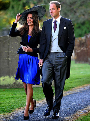 Vote on Kate Middleton's Wedding Dress Designer