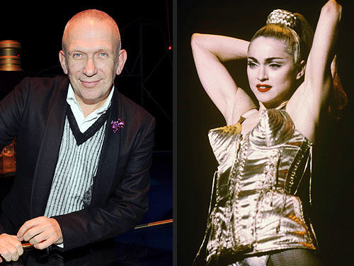 Jean Paul Gaultier Retrospective to Tour U.S.