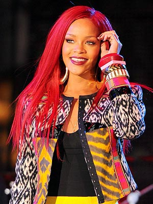 Rihanna Rocks Long Hair: Love It or Hate It?