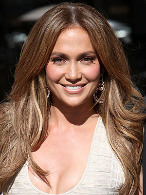 Jennifer Lopez Tous Jewelry