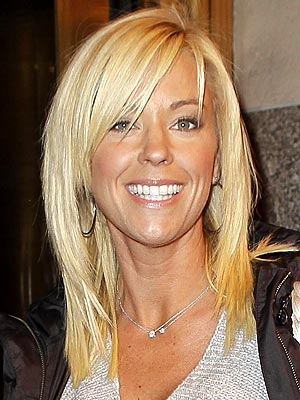 Kate Gosselin Hair Sexy Shag