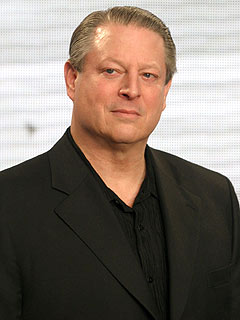 Al Gore Accused of Sexual Assault