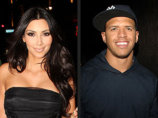 Kim Kardashian and Miles Austin Call It Quits