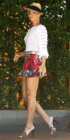 RIHANNA'S RIDE photo | Rihanna