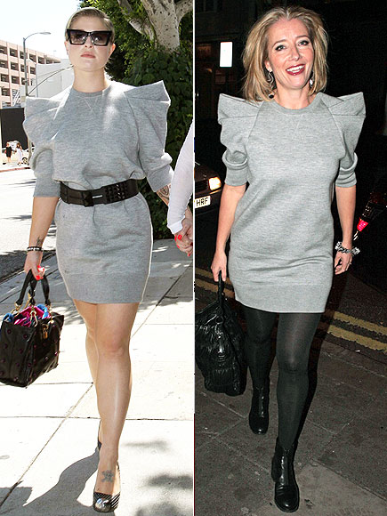 KELLY VS. EMMA photo | Emma Thompson, Kelly Osbourne