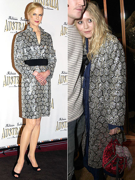 NICOLE VS. MARY-KATE  photo | Mary-Kate Olsen, Nicole Kidman