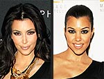 Fashion Faceoff | Kim Kardashian, Kourtney Kardashian