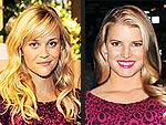 The Year's Most Surprising Fashion Faceoffs | Jessica Simpson, Reese Witherspoon