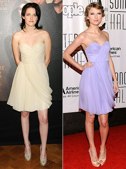 KRISTEN VS. TAYLOR  photo | Kristen Stewart, Taylor Swift