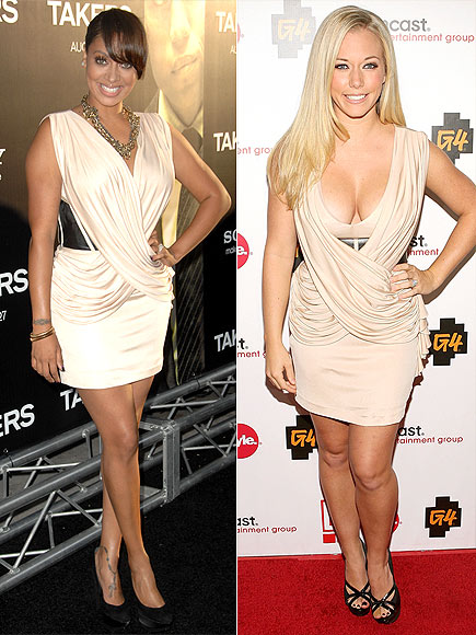 LALA VS. KENDRA  photo | Kendra Wilkinson