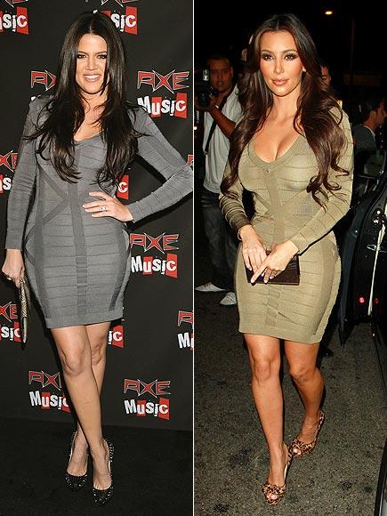 KHLOE VS. KIM  photo | Khloe Kardashian, Kim Kardashian