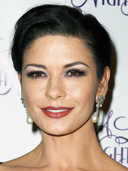 CREATE A BASE photo | Catherine Zeta-Jones