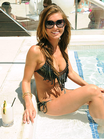 15. Vegas Baby! photo | Audrina Patridge
