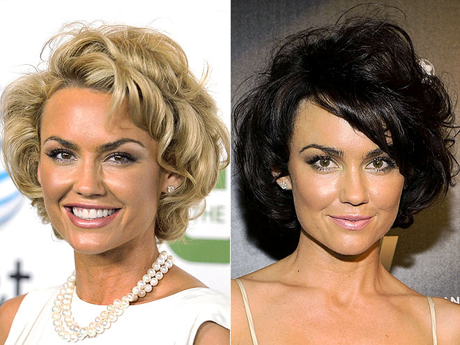 KELLY CARLSON photo | Kelly Carlson