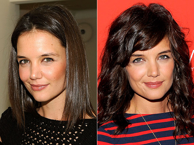 KATIE HOLMES photo | Katie Holmes