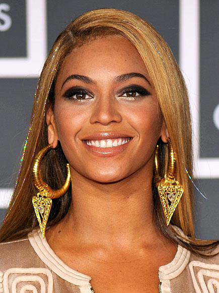 ON STYLE VS. COMFORT photo | Beyonce Knowles