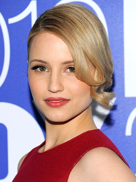 INSTANT EYE OPENER photo | Dianna Agron