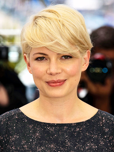 COLOR TOUCH-UP TIMELINE photo | Michelle Williams
