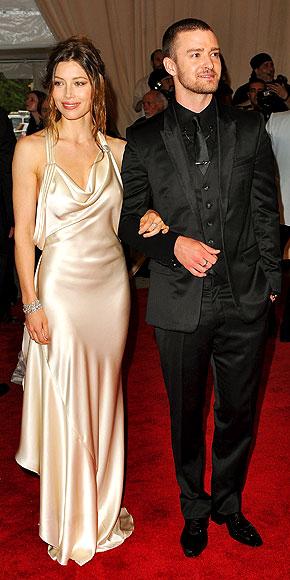 JESSICA BIEL AND JUSTIN TIMBERLAKE photo | Jessica Biel, Justin Timberlake