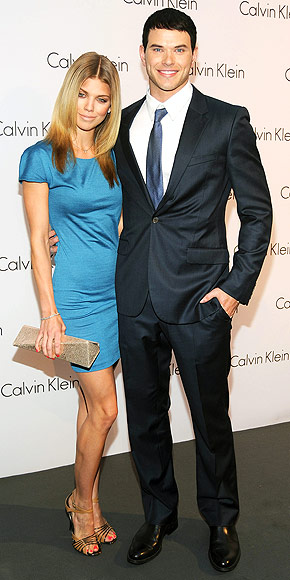 ENGAGEMENT PARTY photo | AnnaLynne McCord, Kellan Lutz